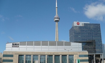 Air Canada Centre Arena Guide: Amenities, Attractions, Parking