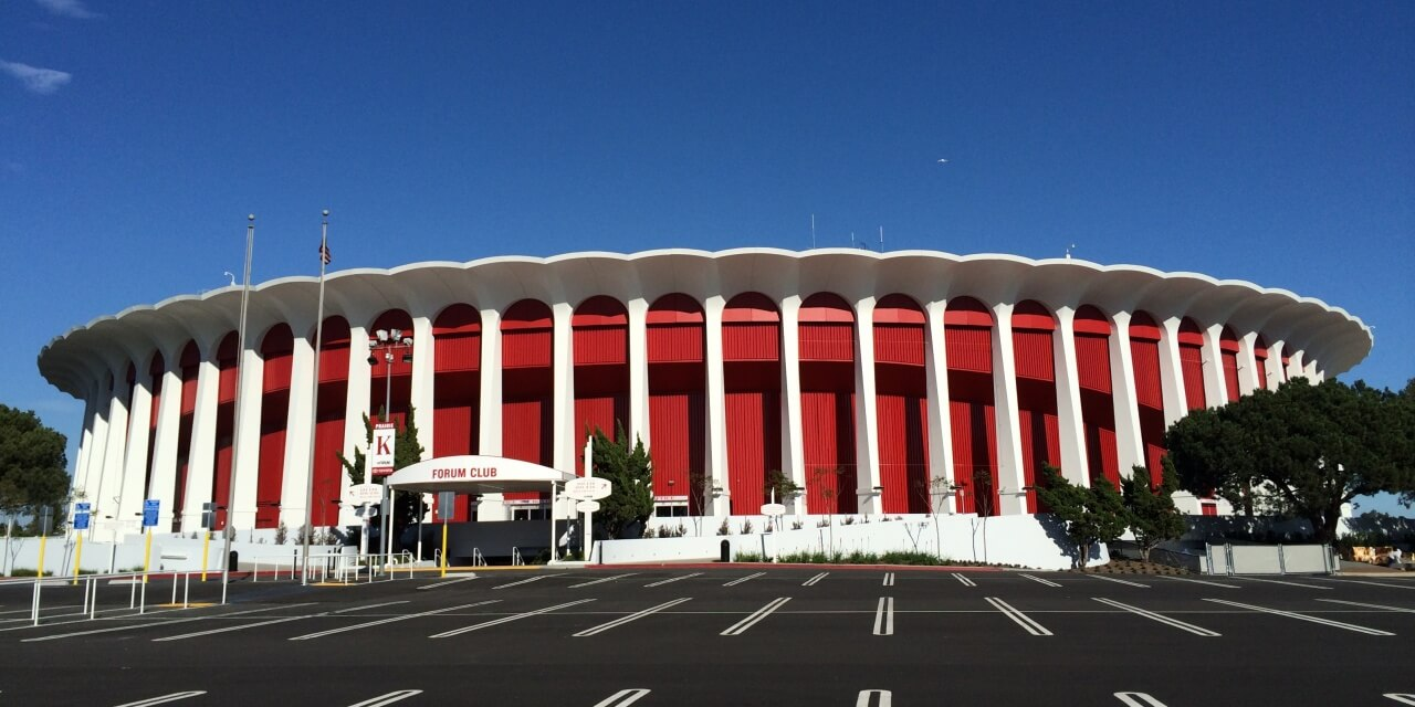 The Forum Arena Guide: Amenities, Attractions, Parking