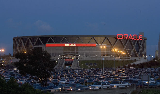 Oracle Arena Guide: Amenities, Attractions, Parking