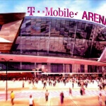T-Mobile Arena Guide: Amenities, Attractions, Parking