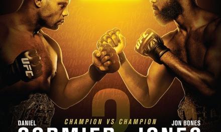UFC 200 Event Guide: Venue, Fight Card