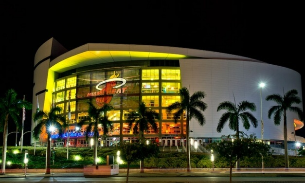 American Airlines Arena Guide: Amenities, Attractions, Parking