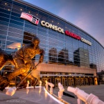 Consol Energy Center Arena Guide: Amenities, Attractions, Parking