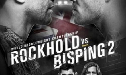 UFC 199 Event Guide: Venue, Fight Card