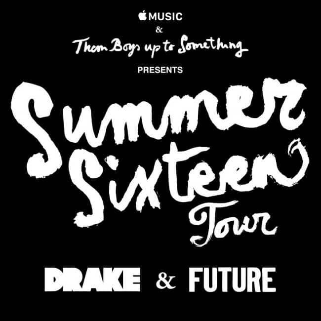 summer sixteen tour guide