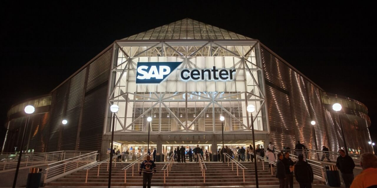 SAP Center Arena Guide: Amenities, Attractions, Parking