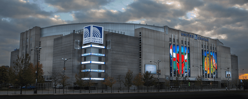 United Center Arena Guide: Amenities, Attractions, Parking