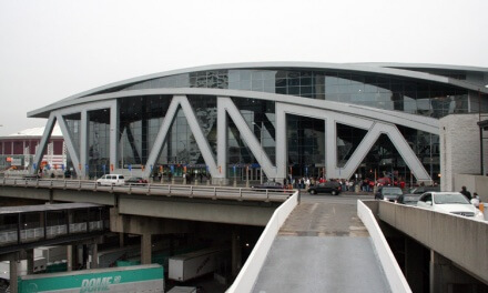 Philips Arena Guide: Amenities, Attractions, Parking