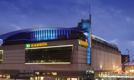 TD Garden Arena Guide: Amenities, Attractions, Parking
