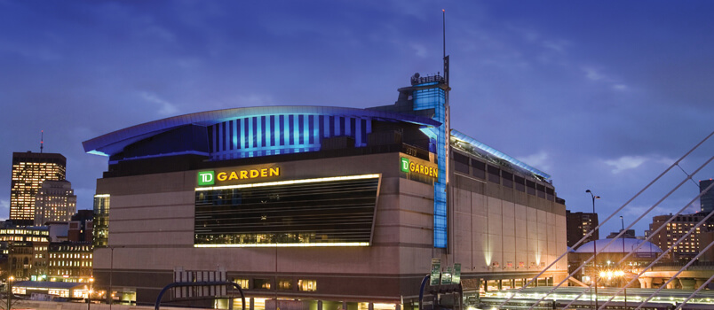 Td Garden Arena Guide Amenities Attractions Parking Stadium Help