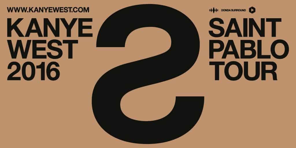 Kanye West Saint Pablo Tour Guide: Setlist, Tickets, Tour Dates