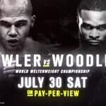 UFC 201 Event Guide: Venue, Fight Card