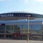 first niagara center arena guide