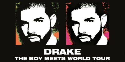 Drake Boy Meets World Tour Guide: Setlist, Tickets, Merchandise