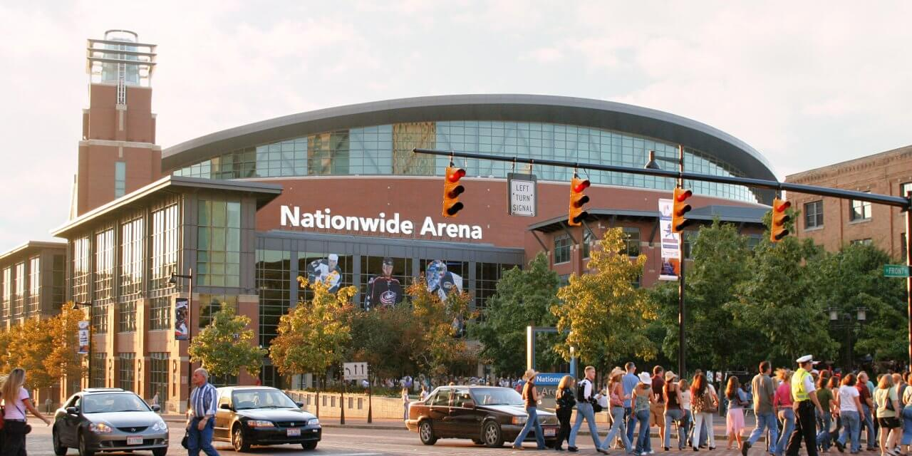 Nationwide Arena Guide: Amenities, Attractions, Parking