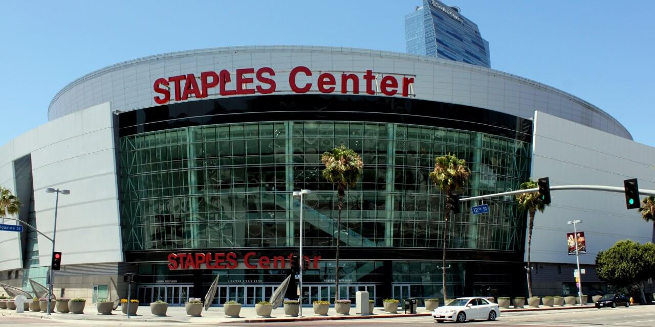 Staples Center Arena Guide: Amenities, Attractions, Parking