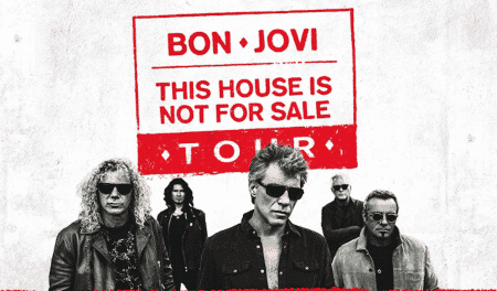 Bon Jovi This House is Not For Sale Tour Guide: Setlist, Tour Dates
