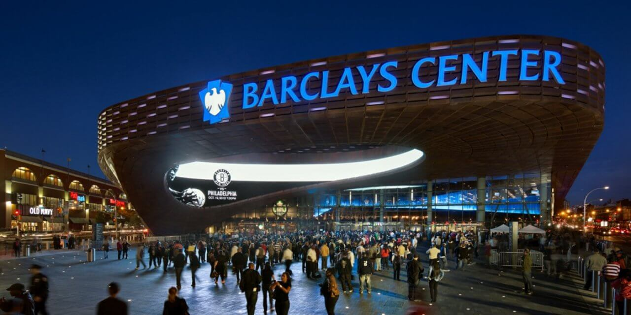 Barclays Center Arena Guide: Amenities, Attractions, Parking