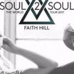 Faith Hill & Tim McGraw Soul2Soul Tour Guide: Setlist, Tour Dates