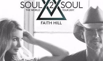 Tim and Faith Setlist; Soul2Soul Tour Songs
