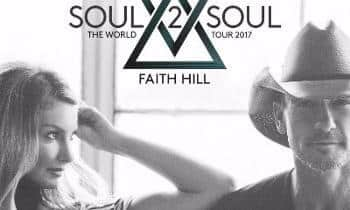 Faith Hill & Tim McGraw Soul2Soul Tour Guide: Setlist, Tour Dates