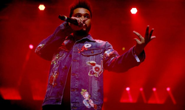 The Weeknd Legend of the Fall Tour Guide: Setlist, Tickets, Merchandise