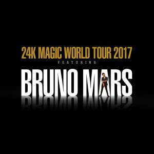 24k magic world tour guide