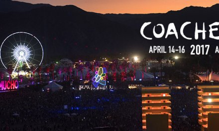 Coachella 2017 Event Guide: Lineup, Ticket Information, Headliners