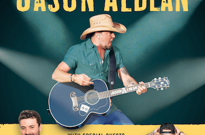 Jason Aldean They Don't Know Tour Guide: Setlist, Openers, Tickets