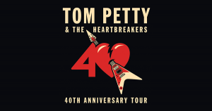 tom petty and the heartbreakers tour guide