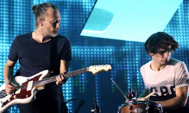 Radiohead Tour Guide: Setlist, Openers, Ticket Information