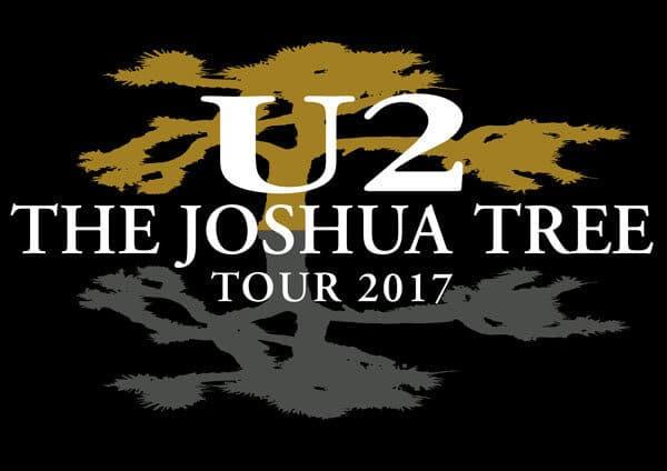 U2 Joshua Tree Tour Guide: Setlist, Tickets, Merchandise
