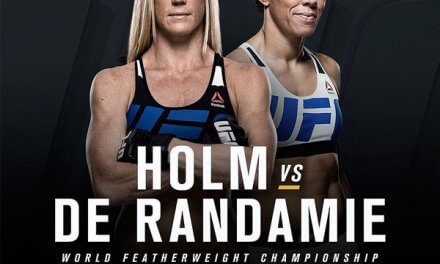 UFC 208 Event Guide: Venue, Tickets, Fight Card