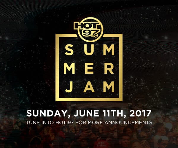 2017 Summer Jam Lineup Festival Stage