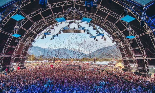 2017 Pemberton Lineup, Tickets, Festival Guide