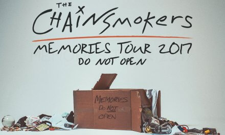 The Chainsmokers Memories Tour Guide: Dates, Lineup, Openers, Merch