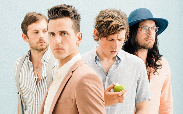 Kings of Leon WALLS Tour Guide: Dates, Lineup, Setlist