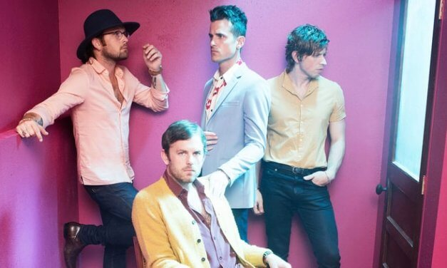 WALLS Tour Setlist; Kings of Leon WALLS Setist