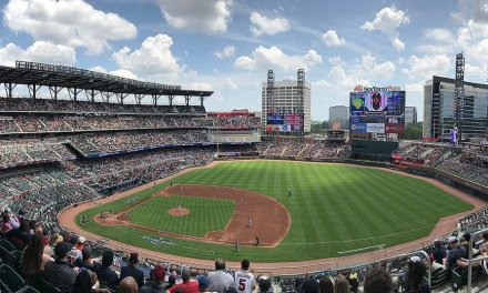 List of Newest Baseball Stadiums (MLB)