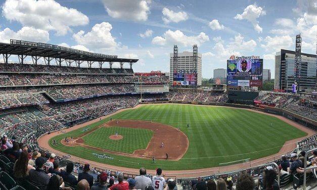 List of Newest Baseball Stadiums (MLB)