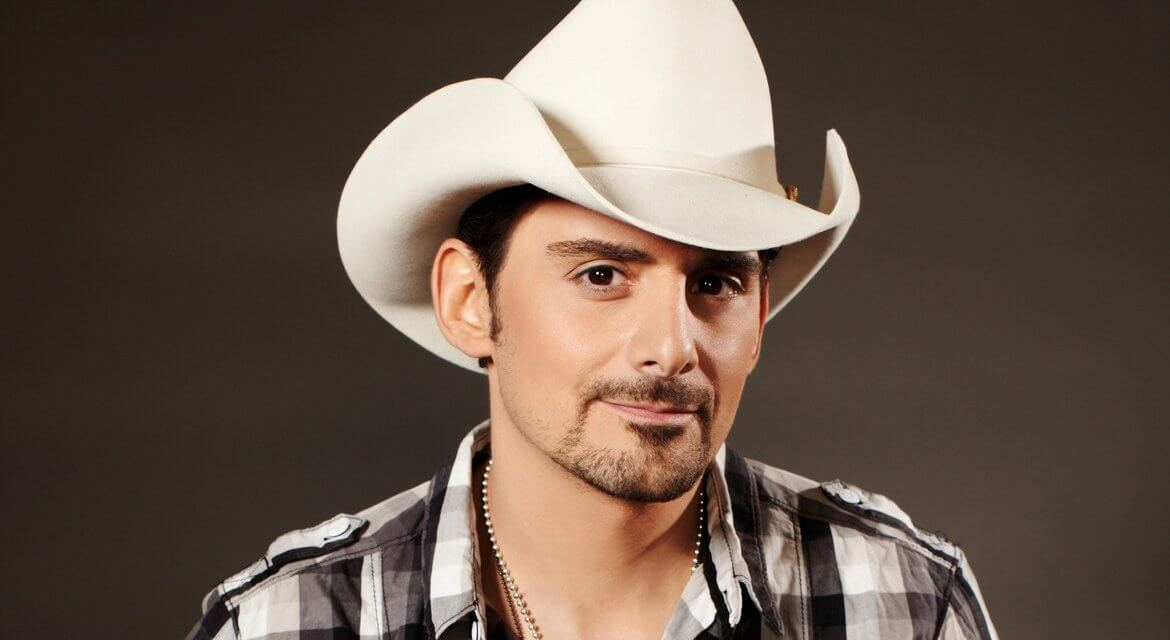 Brad Paisley Weekend Warrior World Tour Guide: Dates, Openers