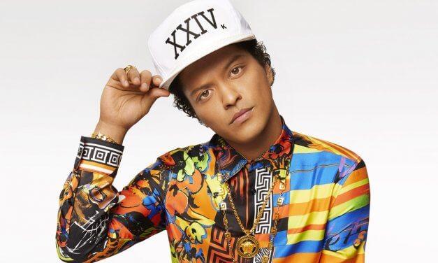 24K Magic Tour Setlist; Bruno Mars Setlist