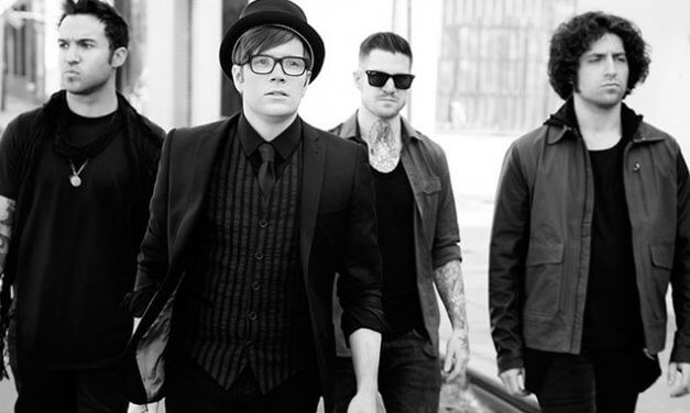 Fall Out Boy MANIA Tour Guide: Dates, Openers, Lineup