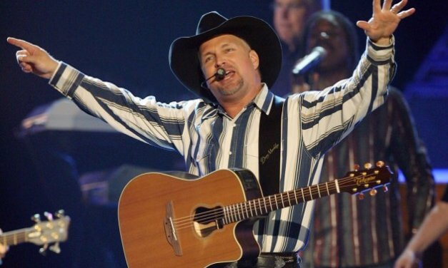 Garth Brooks Setlist; World Tour Guide, Information