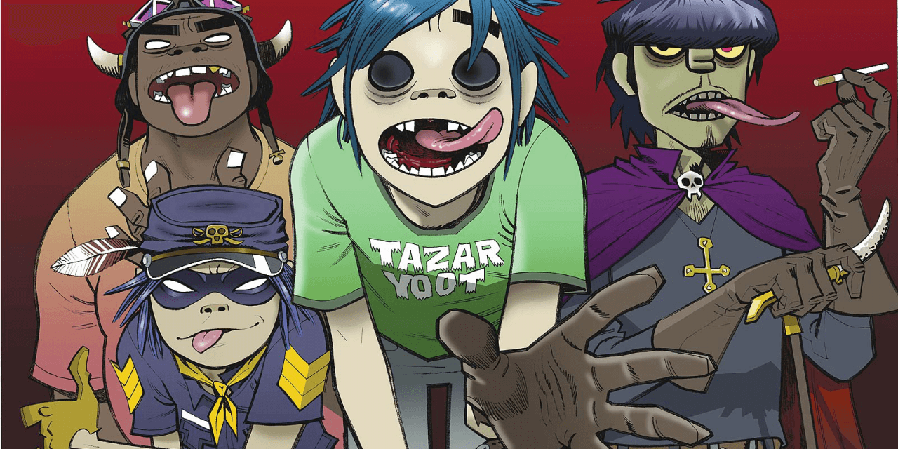 Gorillaz Humanz Tour Guide: Dates, Openers,