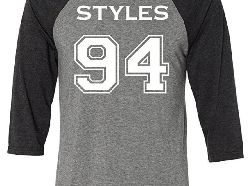 Harry Styles Merchandise; 2017 Tour Merch