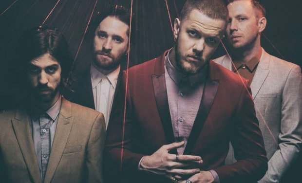 Imagine Dragons Tour Guide:  Evolve Tickets, Dates, Setlist