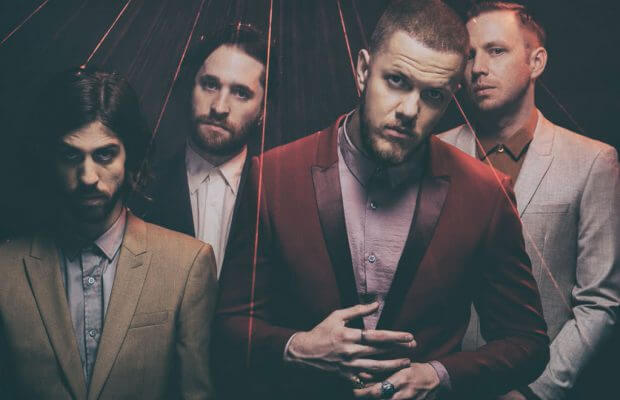 Imagine Dragons Evolve Tour Guide: Dates, Tickets
