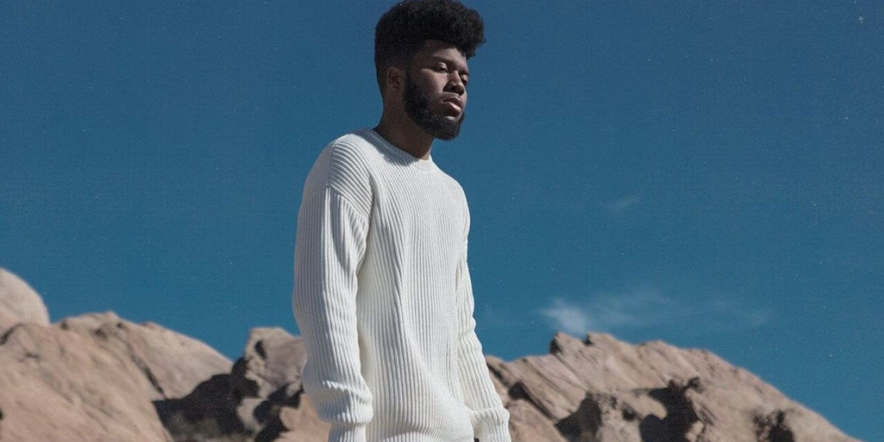 Khalid American Teen Tour Guide: Tickets, Dates