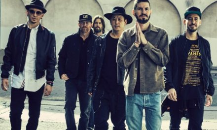Linkin Park Tour One More Light Setlist